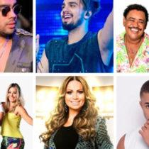 Carnaval 2018: Divulgadas as Atrações da Folia no Aracati