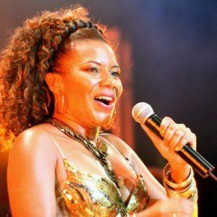 Margareth Menezes cantará na Canonização de Irmã Dulce