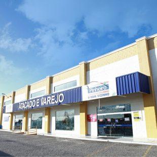 Supermercado Pinheiro abre seleção para cerca de 120 vagas de emprego