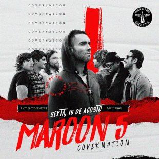 Órbita Bar realiza tributo ao Maroon 5 nesta sexta-feira