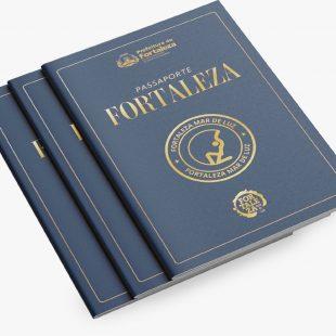 Prefeitura de Fortaleza lança passaporte para visitantes da capital