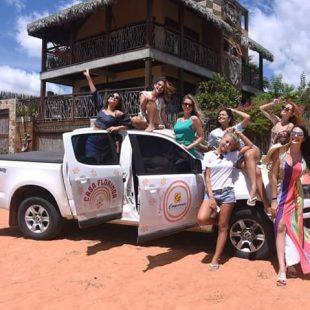 JERI EXPERIENCE: Projeto promete movimentar Jericoacoara
