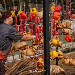 2ª Edição do BBQ Show chega em Fortaleza com oito horas de comida e bebida liberadas