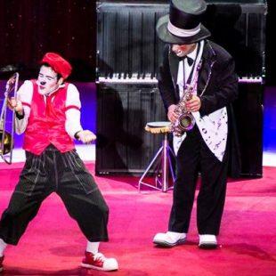 Circo francês fará espetáculo no BBQ Show Fortaleza
