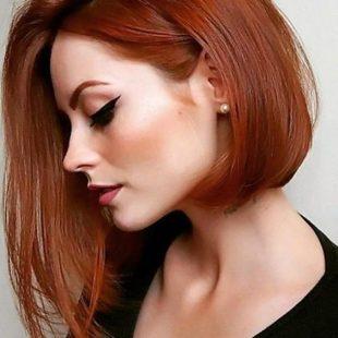 Ruivo Cobre para elas! A cor tendência para os cabelos nesse verão