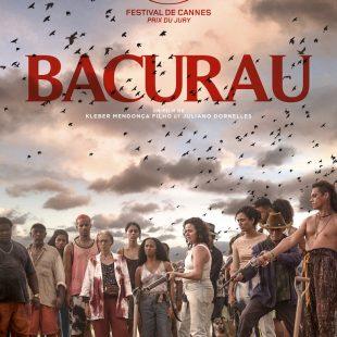 Lançamento do DVD de Bacurau na 6ª Mostra Retroexpectativa do Cinema do Dragão