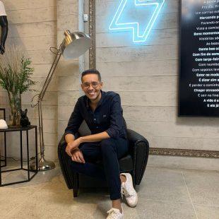 A convite da DLT, stylist Neto Pinheiro dá dicas de como organizar o closet