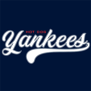 Hotdog Yankees
