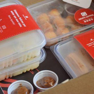 Restaurantes do Grupo Geppos montam menus personalizados para o Dia dos Pais