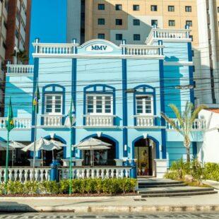 Hotel Sonata de Iracema se consolida como ícone hoteleiro de Fortaleza