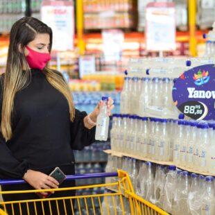 Desabastecimento de cervejas gera crescimento de 900% na procura por bebidas Ice